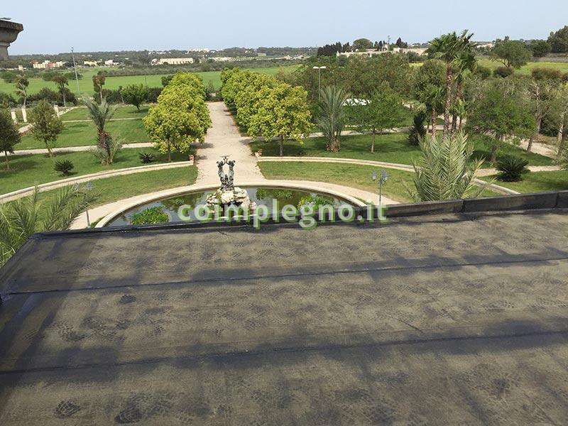 Ampliamento in Villa Residenziale taurisano lecce 2