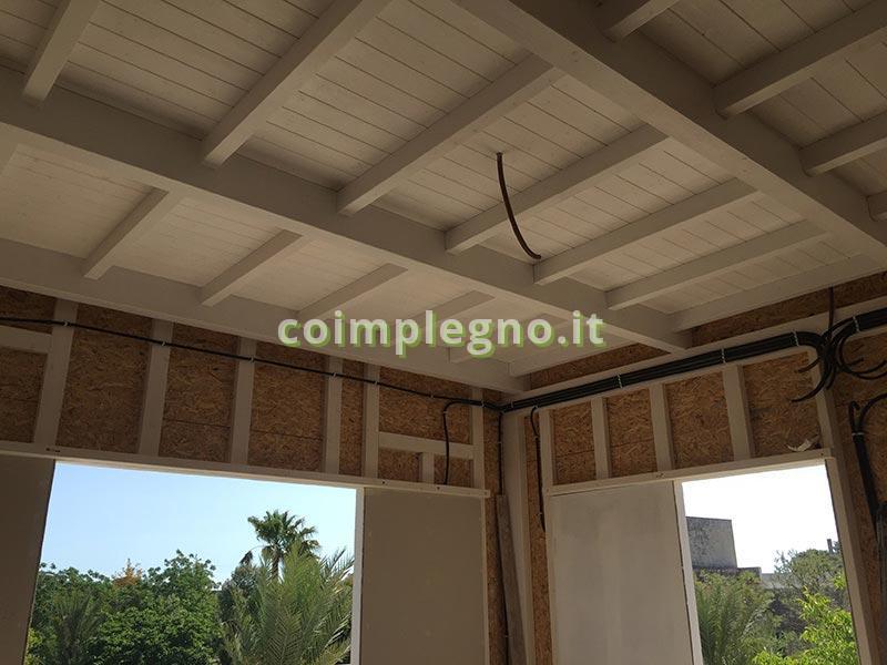 Ampliamento in Villa Residenziale monteroni lecce 2