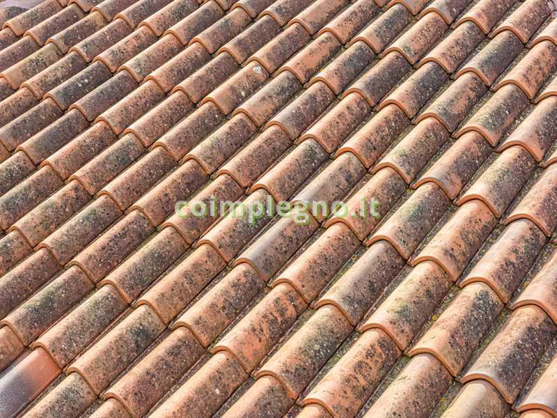 tetto rustico capriate lecce casarano 4